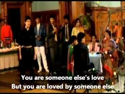 Tu Pyaar Hai Kisi Aur Ka with English Subtitles