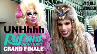 UNHhhh w/ Katya & Trixie - RuPaul's Drag Race season 8 Grand Finale