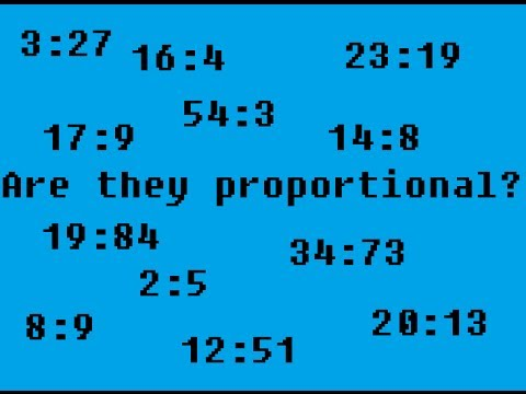 how to find proportional limit