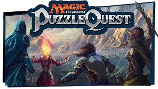Visitamos o estúdio do Magic Puzzle Quest! Game Over