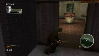 The Godfather: Mob Wars - PSP - #10. The Silent Witness