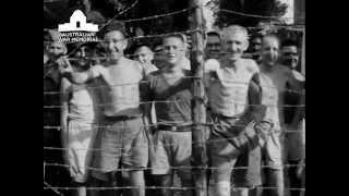 Film Collection Online: The Australian Prisoner of War experience