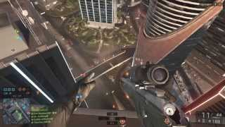 Battlefield 4 : Dawnbreaker : Obliteration : PlayStation 4