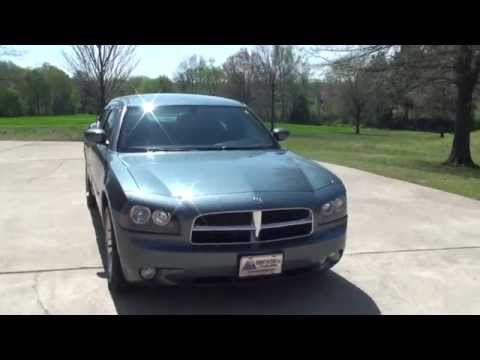 HD VIDEO 2006 DODGE CHARGER RT HEMI FOR SALE SEE WWW SUNSETMOTORS COM