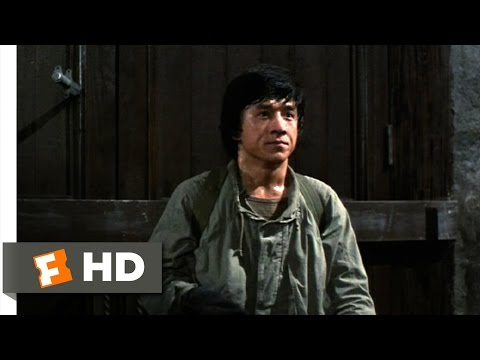 Operation Condor 2 (5/8) Movie CLIP - A Room Full of Deadly Monks (1986) HD