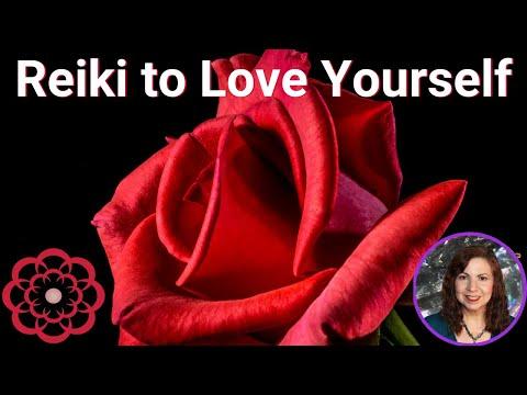 Reiki to Love Yourself