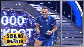 Die Highlights: Henssler vs. André - Schlag den Henssler