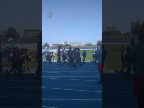 2017 Icahn Stadium Track Meet