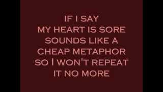 Shakira - Poem to a horse - Lyrics