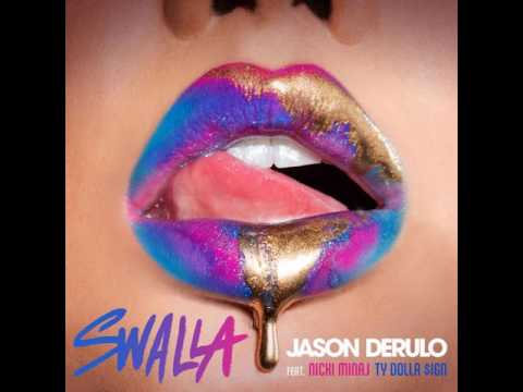 Jason Derulo - Swalla Feat. Nicki Minaj & Ty Dolla $ign [MP3 Free Download]