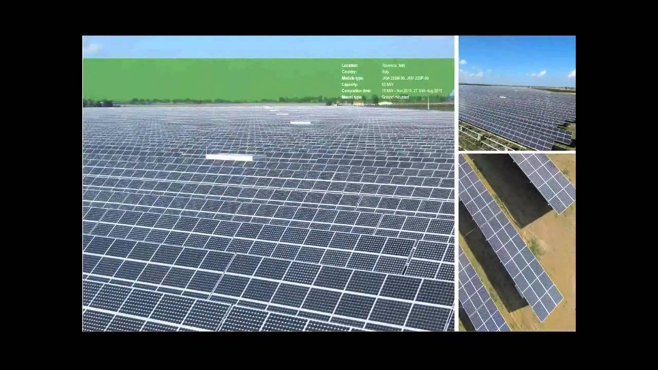 Ten Best Solar Panel