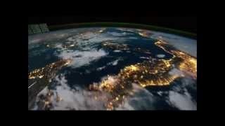 Taurus by Spirit with footage from NASA