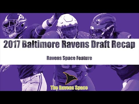 Baltimore Ravens NFL Draft Grade and Final Thoughts