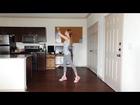 Ballet Kickboxing