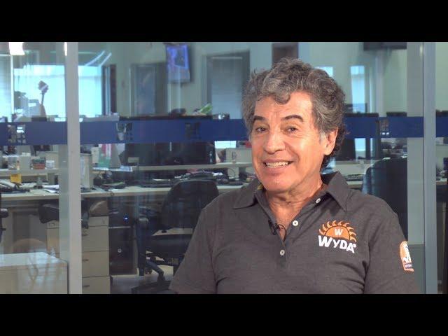 Paulo Betti fala sobre o seu novo filme 'A fera na selva'