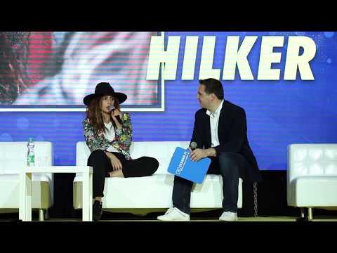 Warsaw Comic Con: panel Q&A z Nadia Hilker (03.06.2017)