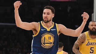 Klay Thompson Agrees To Stay 5 Years $190 Million! 2019 NBA Free Agency