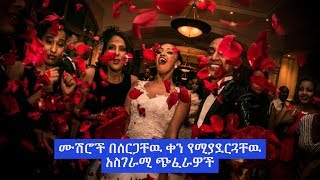 Chewata best Ethiopian wedding music dance