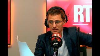 Le journal RTL de 6h