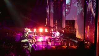 Avenged Sevenfold Unholy Confessions  Dublin 07-jan-2017