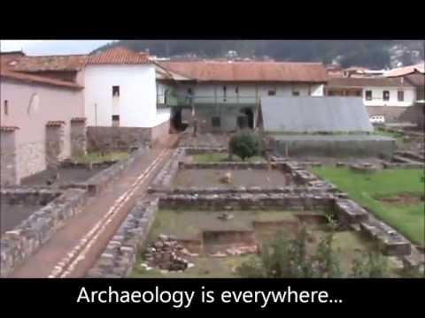 Art and Archaeology of the Inca Cosmos - Columbus State University
