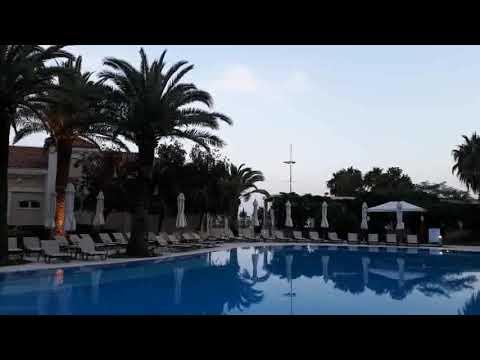 Отель Сплендид.Будва.Черногория.2018.Hotel Splendid.Budva.Montenegro.
