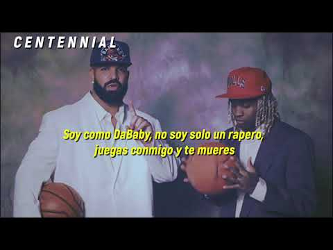 Drake • Laugh Now Cry Later ft. Lil Durk (Subtitulado Español)