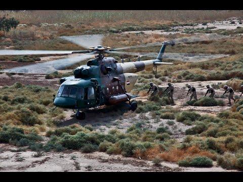 القوات العراقية تطهر 2000 كم من صحراء الأنبار من داعش  - 08:22-2018 / 4 / 18