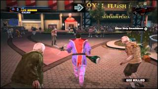 Gameplay: Dead Rising 2 - Off the Record [German] [PC]