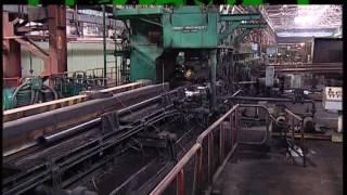 видео Стальные прямошовные трубы