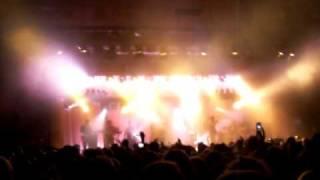 Fettes Brot live in Offenbach 21.11.08 Das allererste Mal