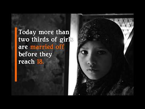 Facts About Girls in Yemen