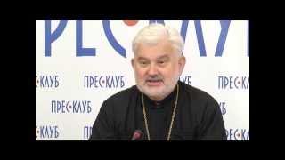 Владика Йосиф (Мілян) про дух Москви у Києві