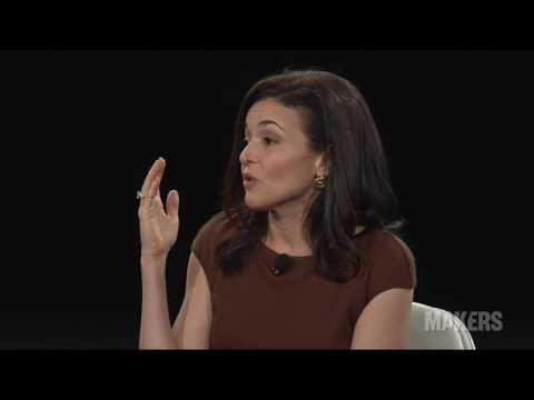The 2017 MAKERS Conference: Sheryl Sandberg, Lori Goler, & Dyllan McGee