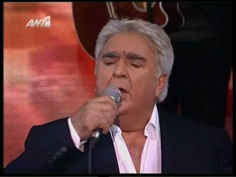 Pasxalis terzis- mia nuxta zoriki live English lyrics HD