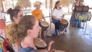 Wollosodon - Rhythm from Burkina Faso