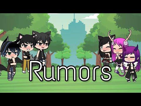 //Rumors//Gacha Life//GLMV//