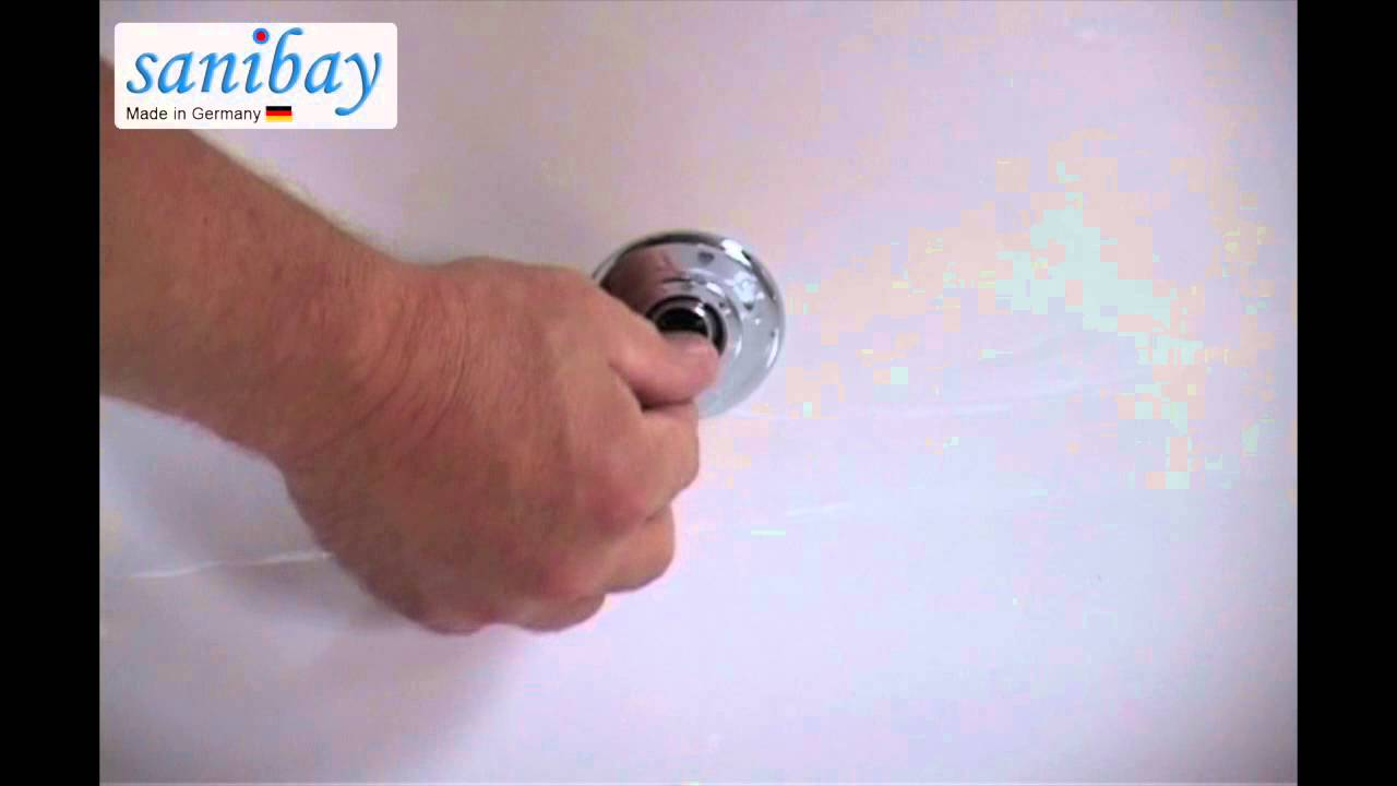 Fabulous Die Sanibay Whirlpool Düsen - YouTube VK44