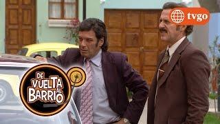 ¡Pichón recibirá una dura noticia! - De Vuelta al Barrio avance Jueves 18/05/2017