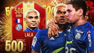Z 500+ LALĄ po ELITĘ 3! / FIFA 19 ULTIMATE TEAM PL