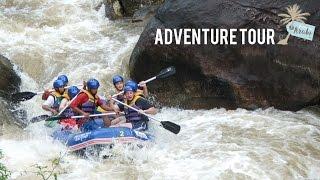 Krabi Spesialisten- Kim in Krabi: Adventure Tour, ATV, Rafting, Krabi, Thailand