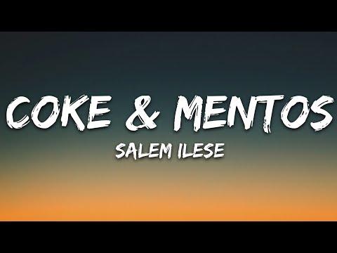 Salem Ilese - Coke Mentos