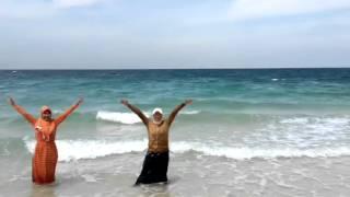 Song To Mandangin Island By Senja and Imam Pulau Mandangin 2
