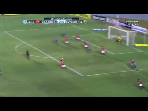 Vila nova-0X0-Luverdense Melhores Momentos Brasileirão Série A 2016 EM HD