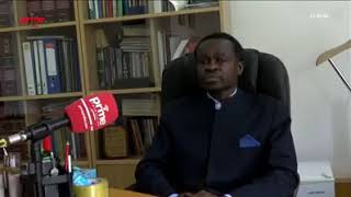 Prof  PLO Lumumba  explains why he was denied entry into Zambia. Failure of Pan Africanism