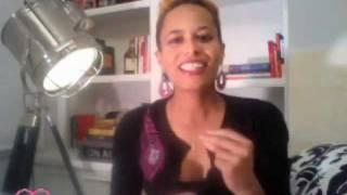 Dr. Rachael Demonstrates How to Last Longer During Seks