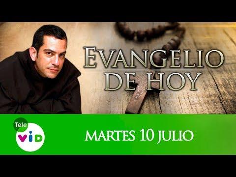 Daily Gospel in spanish - Tele VID