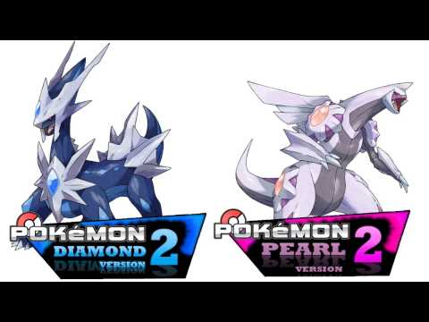 Pokémon Diamond and Pearl Remake: Rival Battle Theme Remix [Prediction]