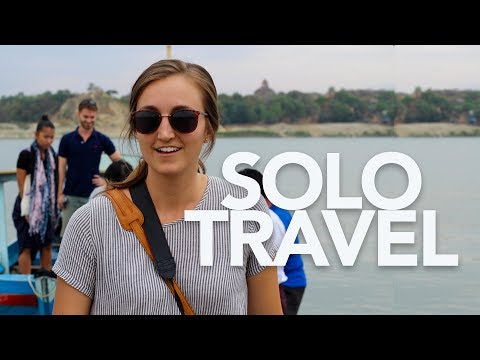 SOLO TRAVEL PROS & CONS + THINGS TO CONSIDER