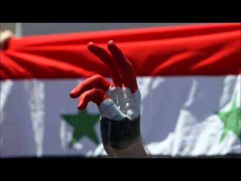 Professor Gerald Horne & AA4Syria activist Johnny Achi on the latest developments on Syria May 11
